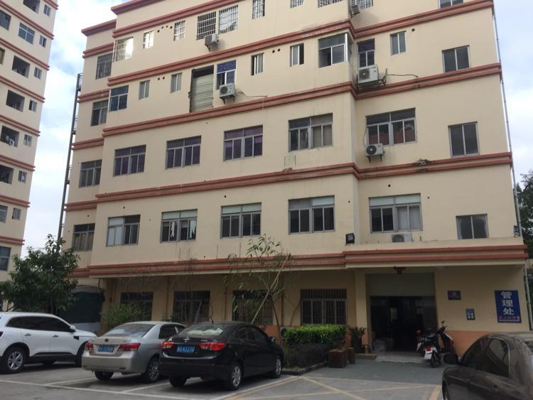 光明新区公明南光高速下村出口6400平方豪华办公室装修厂房出