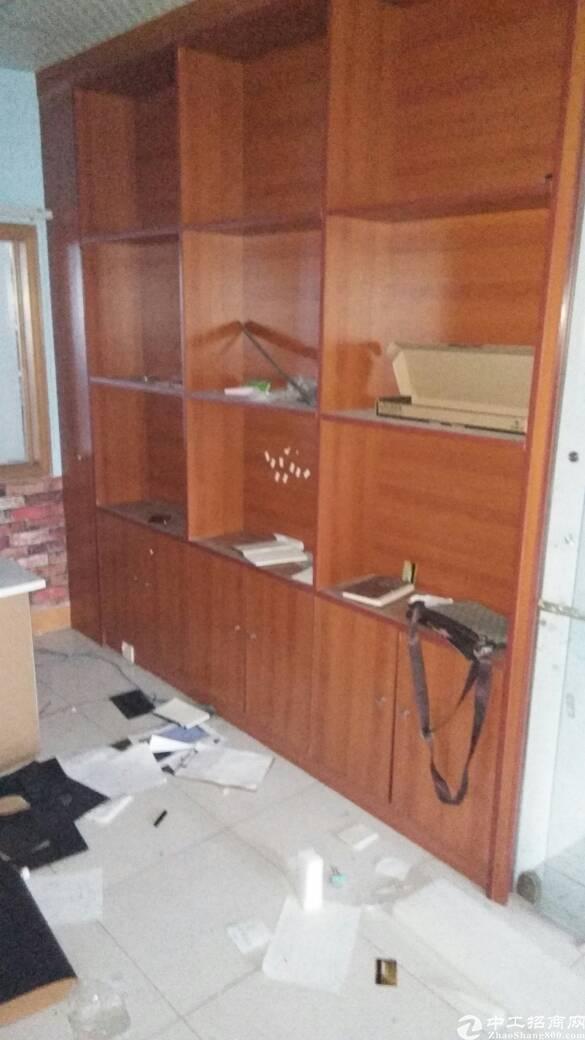 龙岗区平湖辅城坳工业区带装修标准厂房出租