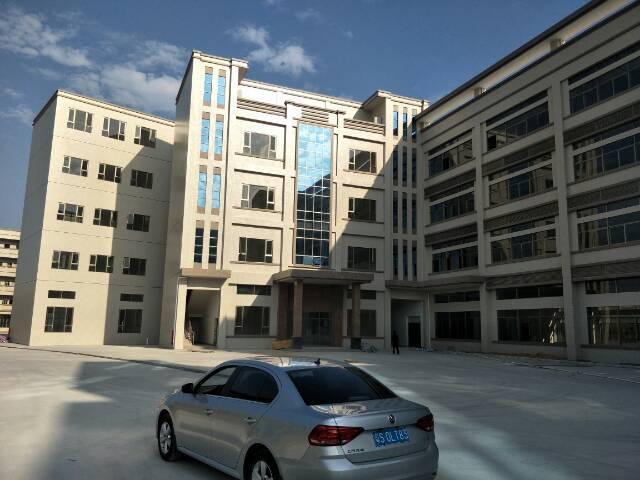 全新标准厂房8800平方出租