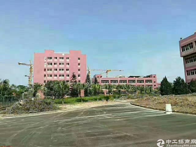 广东花园式厂房20000平-图2