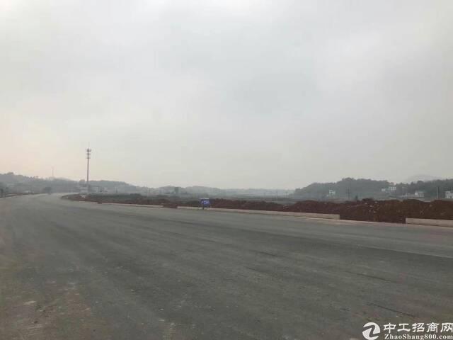 湖南株洲市云龙国有土地200亩招商