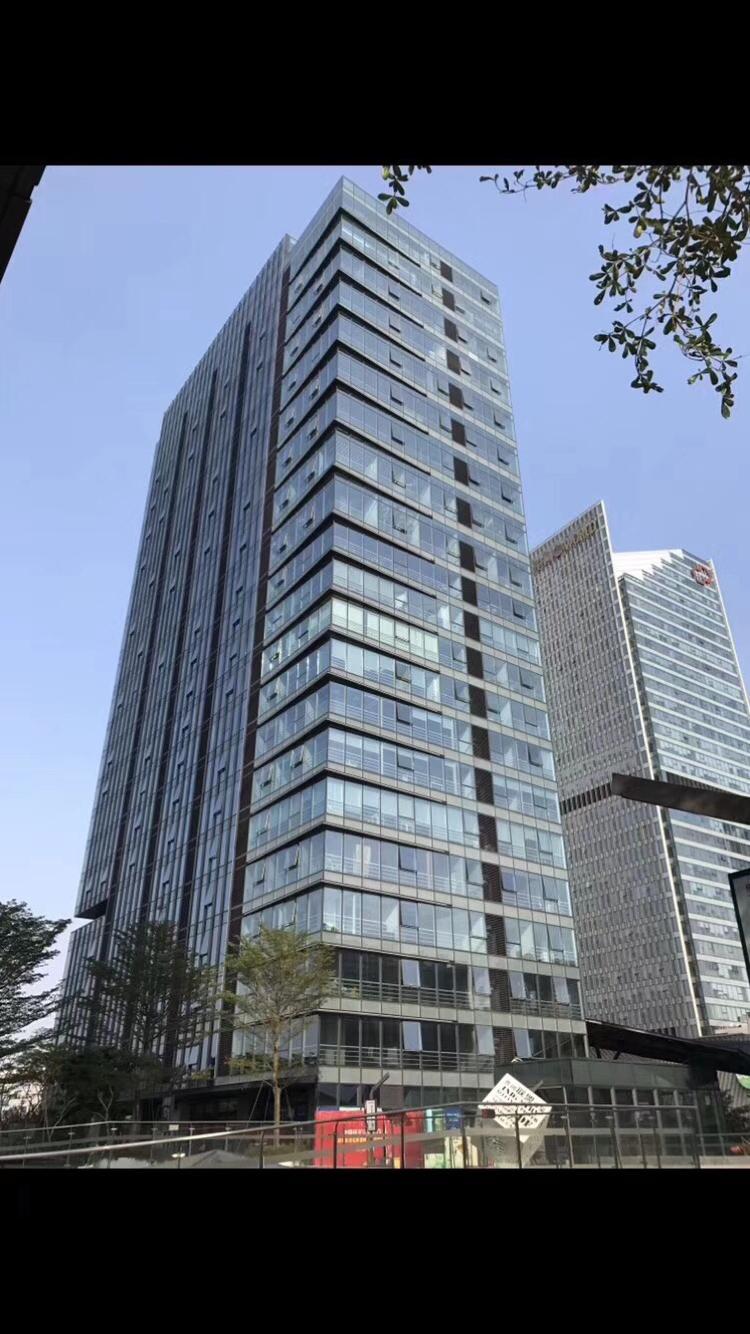 455平坂田甲级写字楼出租,豪华装修