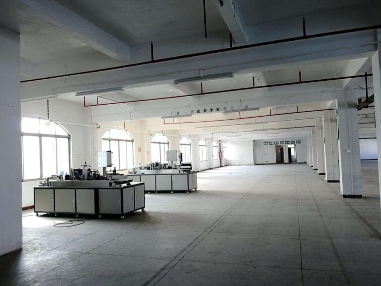 长安宵边新出楼上带装修厂房1500平方招租-图2