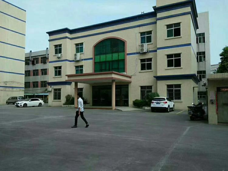 常平村委合同厂房出售36亩