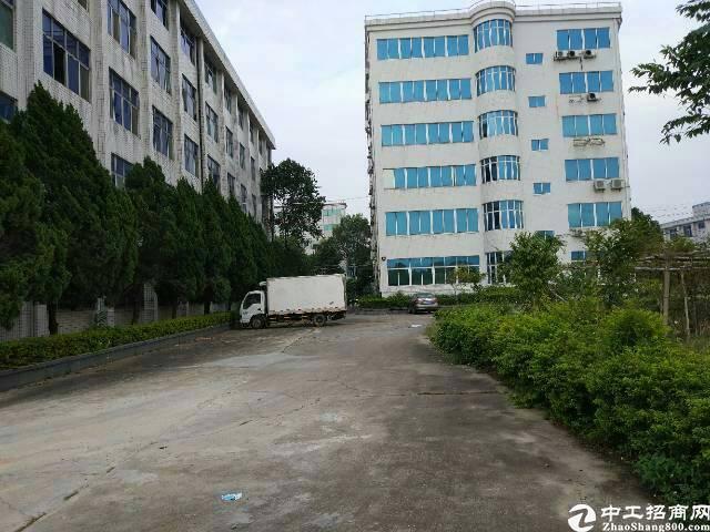 清溪镇中心区独栋厂房12000平方招租可分租-图6