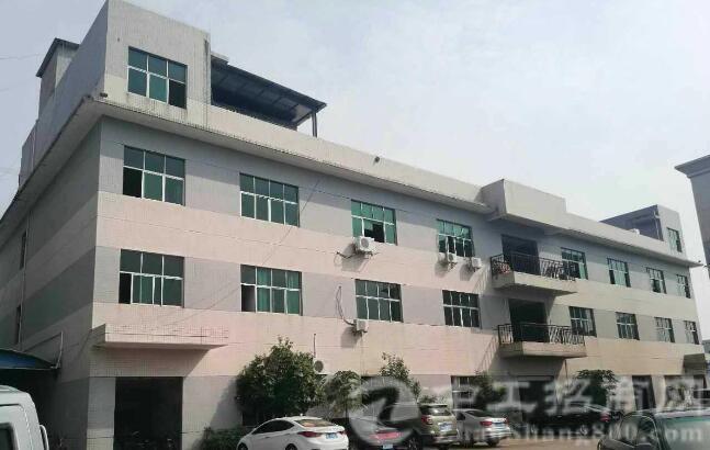 标准厂房新出高端全新标准厂房。厂房一层2500平方。