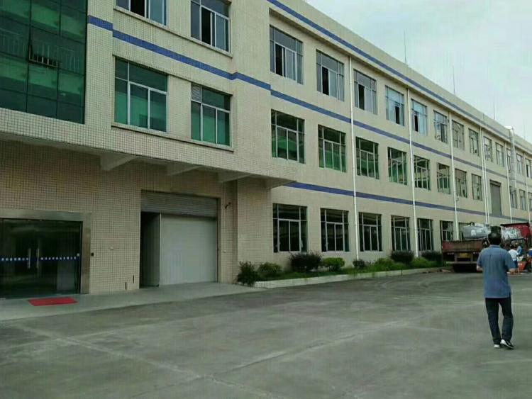 常平村委合同厂房出售36亩-图2