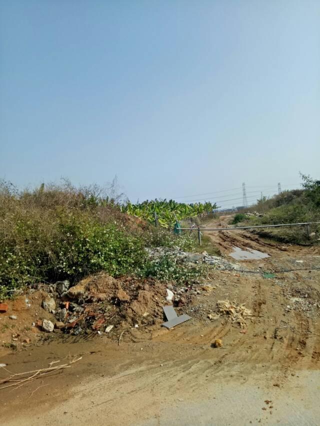 长沙周边35亩工业用地招拍挂