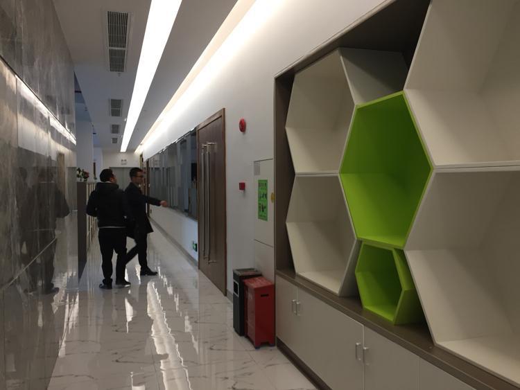 宝安区企业孵化器为企业创业提供量身定制独特空间(政府补贴)环