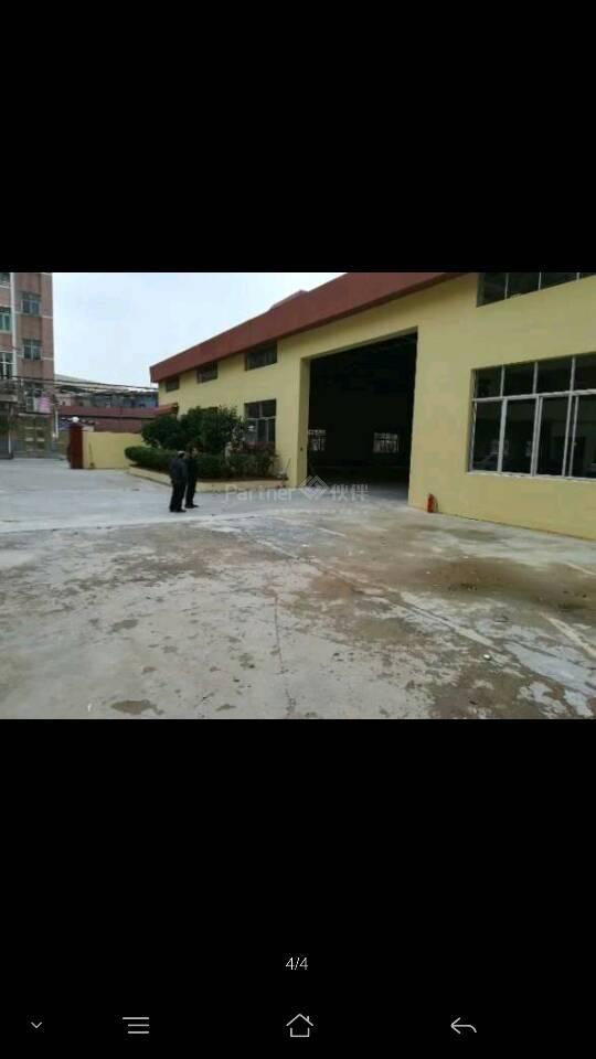 石排新出独院厂房1-4层独院厂房7500²米-图2
