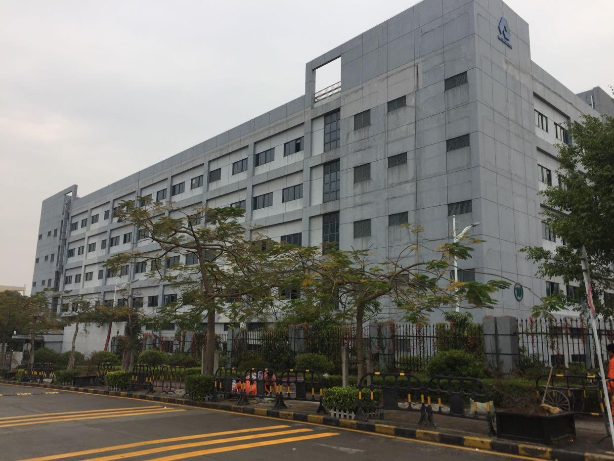 南山科技园红本厂房25000平出租