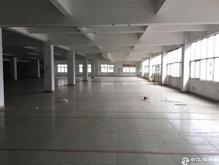 乌沙楼上2180平厂房招租