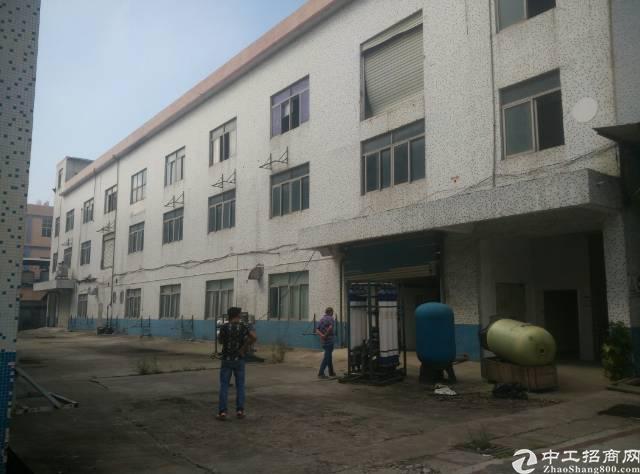 惠州超低价独院厂房出租