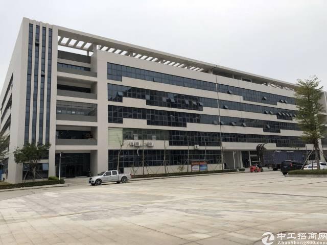 惠州惠城区原房东无公摊可签10年合同10000平方米厂房出租