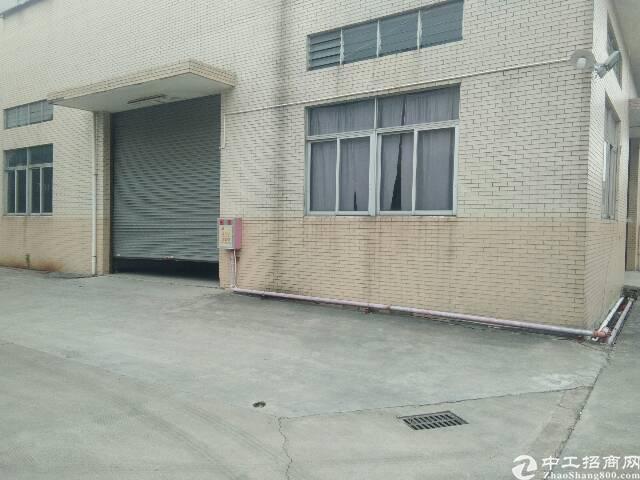 原房东独门独院厂房出租7500平方米