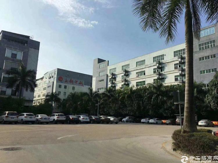 江门市高新科技园对外出售了
