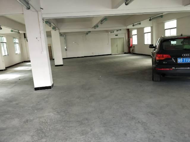 龙胜地铁站,原房东一楼厂房500平招租