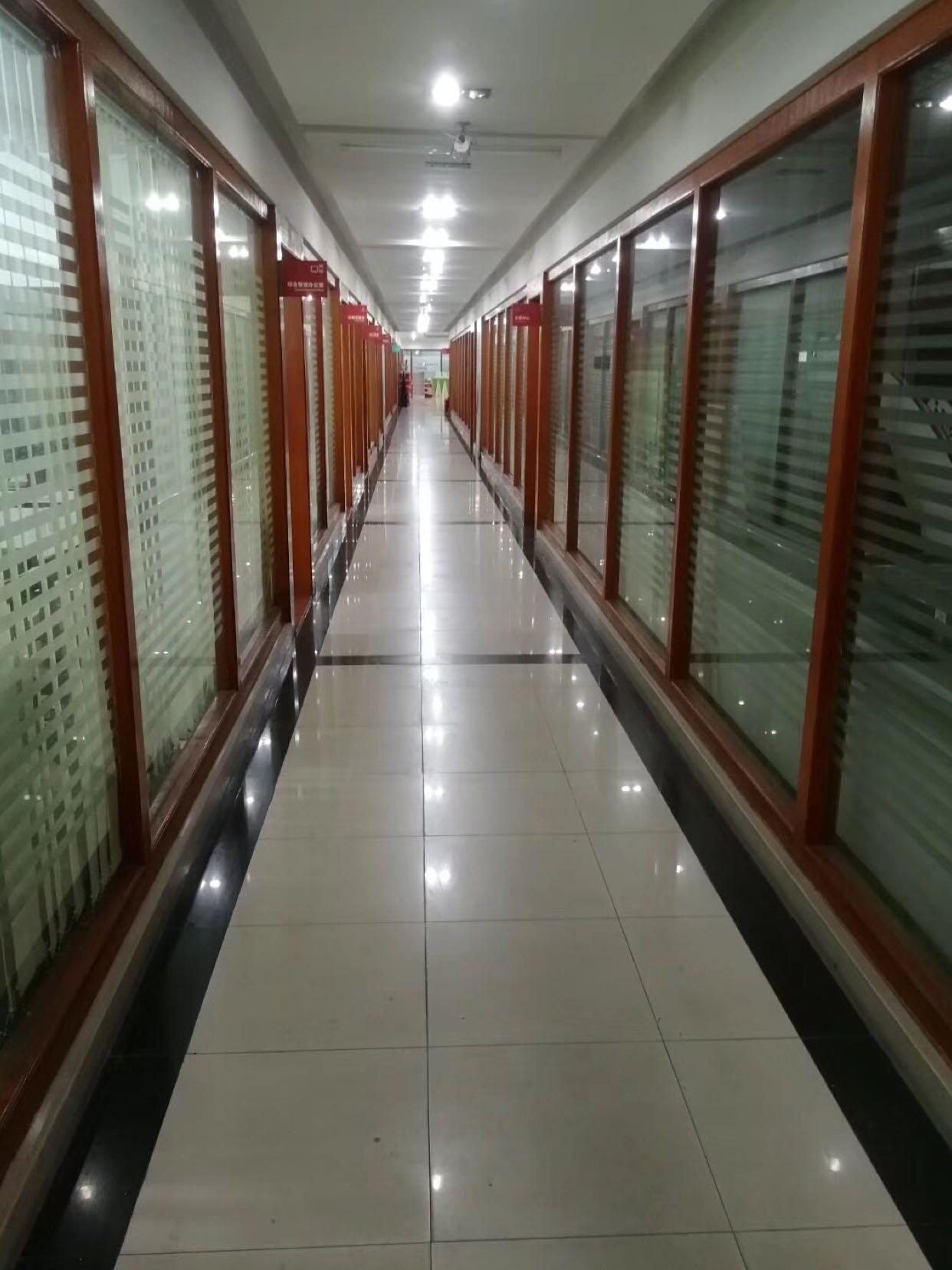 宝安松岗中心地段写字楼