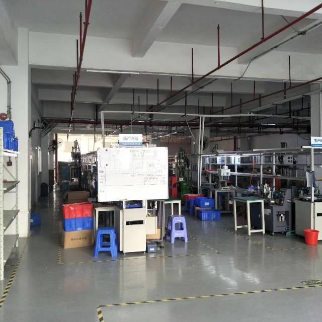 临近大浪商业中心标准厂房