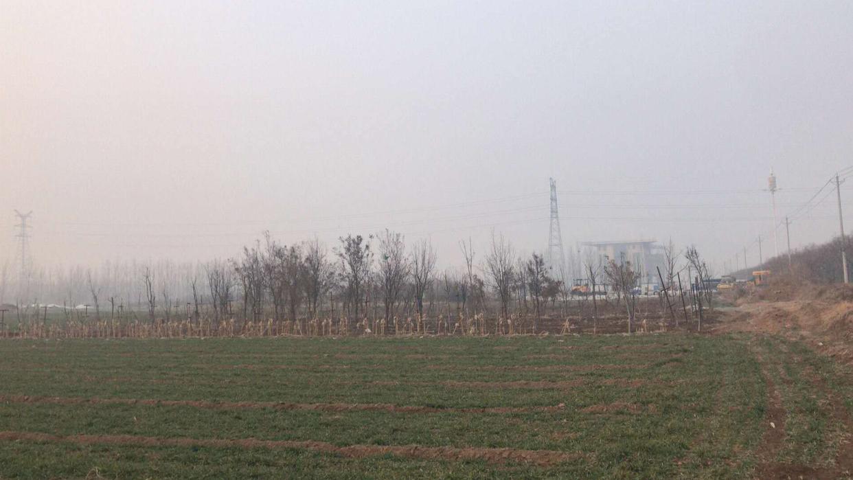 湖北武汉70万亩国有土地出售