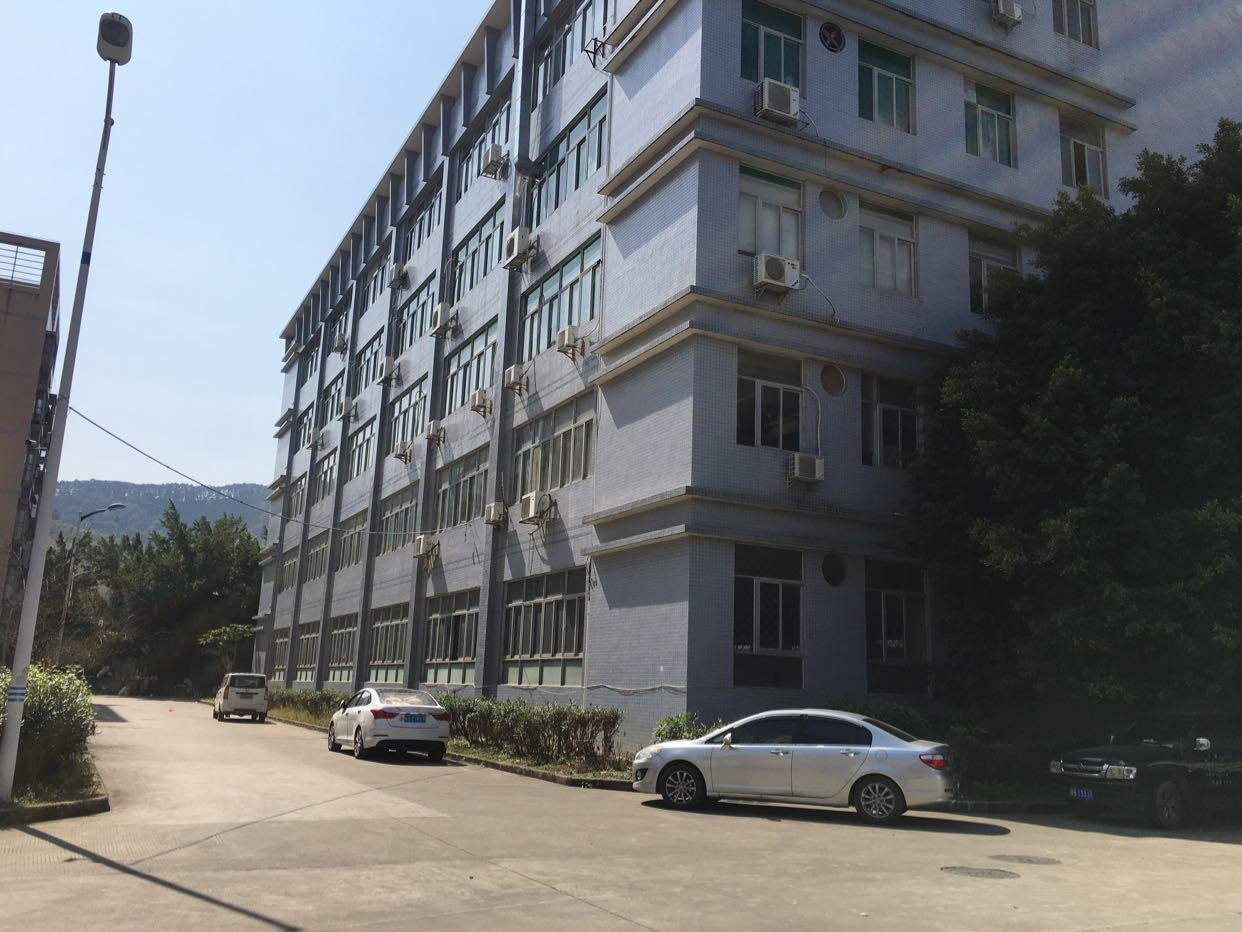 光明新区十万平方厂房出租大小分租带红本合同10年
