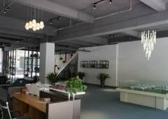 厚街中心区新出三层精装办公室900方招租