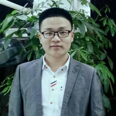 厂房经纪人吴永辉