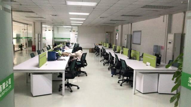 公明镇南光高速出口一楼六米高1500平米厂房出租-图4