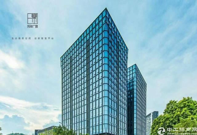 龙岗区高端写字楼出租环境优美性价比高