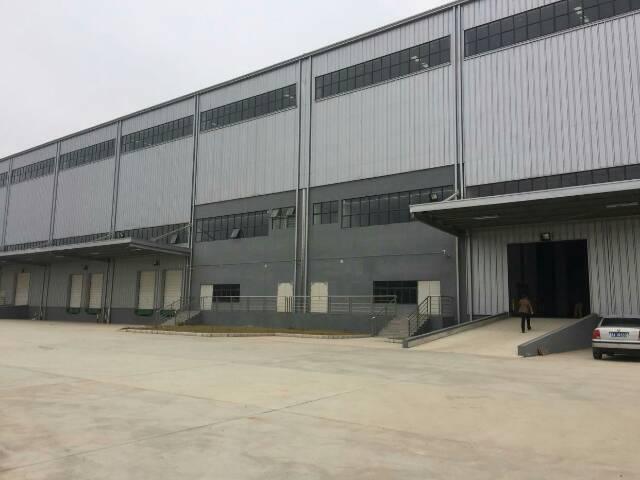 省道旁可做4S店仓库厂房13500平方招租可分租-图5