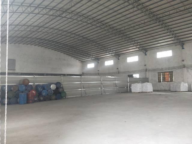 龙大高速新出独院标准单一层9米高1850平米厂房招租-图3