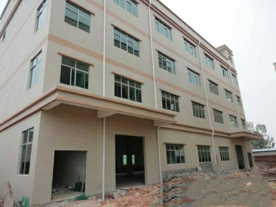 惠州沥林全新独栋厂房8400平方招租可分租