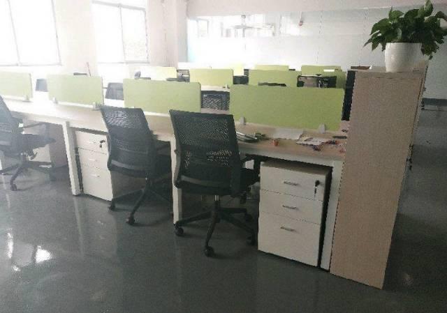 龙岗大运软件小镇100至350平写字楼出租