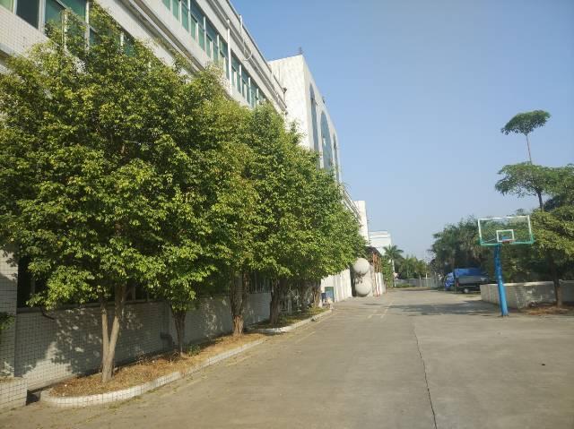 惠州仲恺新出独院厂房11000平方米带装修有红本低价招租-图5