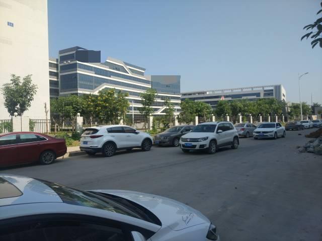 惠州仲恺高新区新出独院厂房16000平方米带装修有红本原房东-图2
