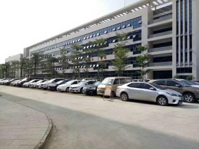 惠州仲恺高新区新出独院厂房16000平方米带装修有红本原房东-图3