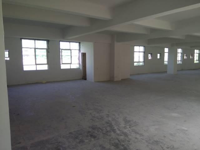 惠州新出标准厂房500平米,原房东现房