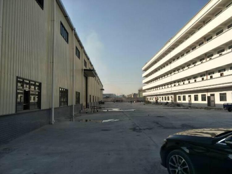深圳市物流仓库出租6万平米
