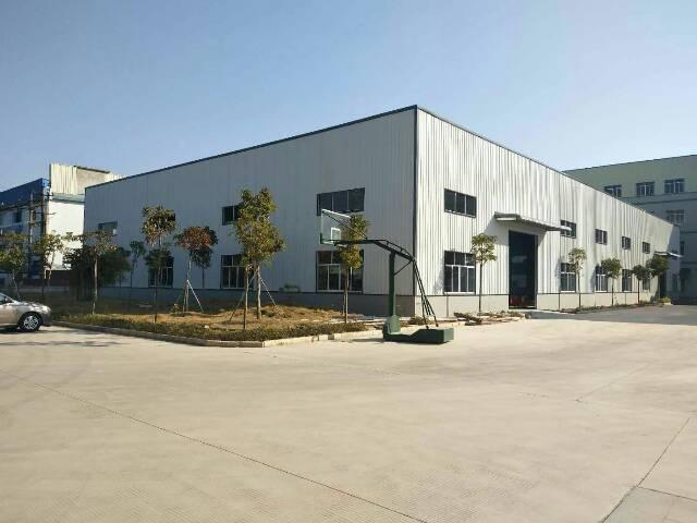 全新独院钢构厂房