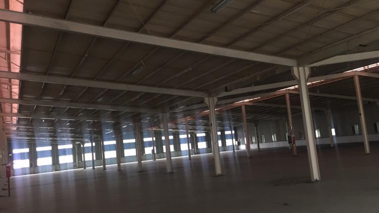 大型钢结构厂房出租便宜出租价格18清湖地铁口附近