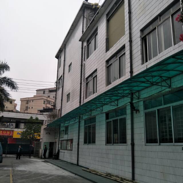 虎门镇小捷滘独院厂房面积4800+宿舍1800