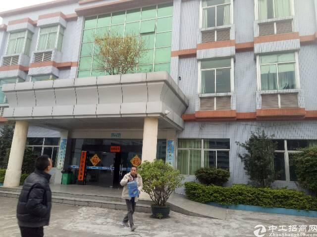 东莞市东城区独门独院花园式厂房20000方厂房出租