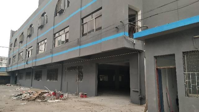 白沙3500米独院厂房出租,己翻新