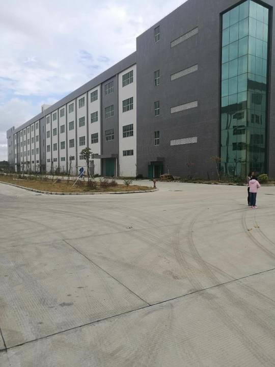 广州机场厂房出租