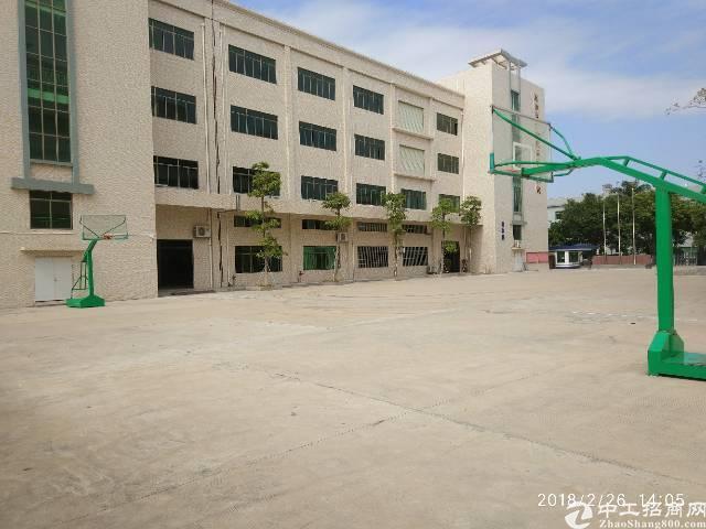 水口带装修独院厂房15000平方带招租