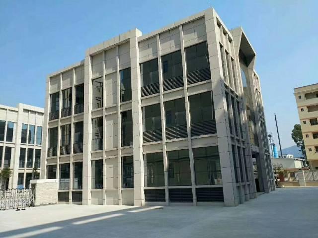 公明街道红本独门独院19000平方五层厂房-图4