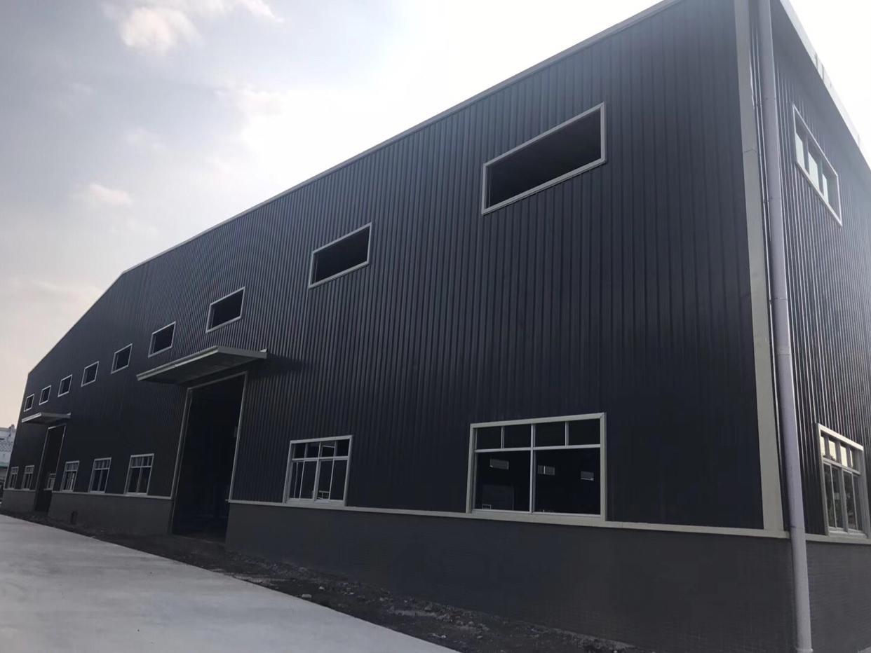 塘厦科苑城钢构出租