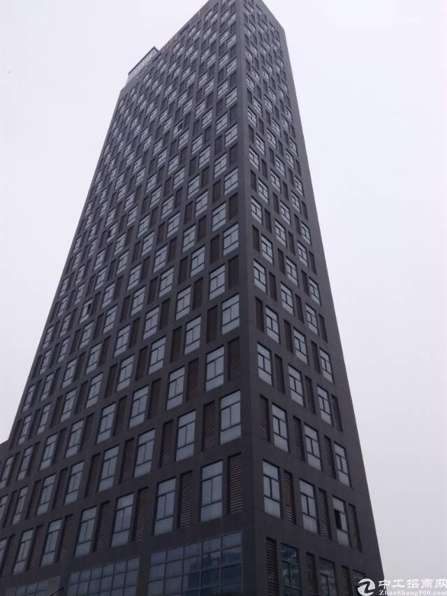 布吉高端写字楼招租租金26元每平