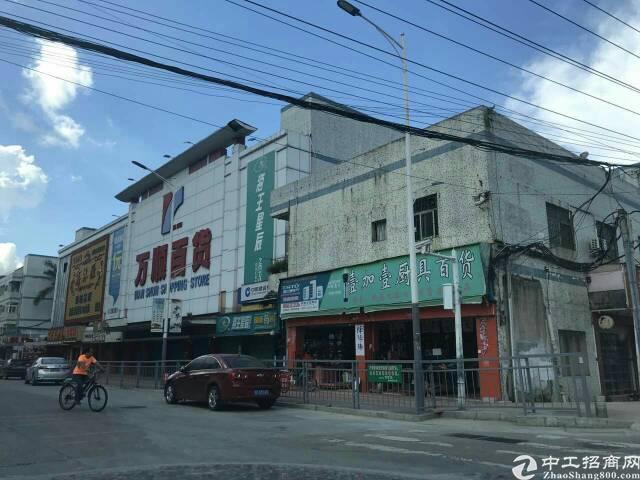 龙岗中心城同乐吓坑红本厂房出售。位置优越。适合自用与投资。