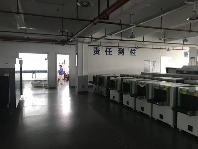 光明高新园区红本无公摊厂房3500平米招租